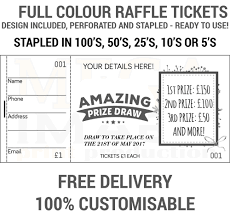 free printable raffle ticket template download ticket examples