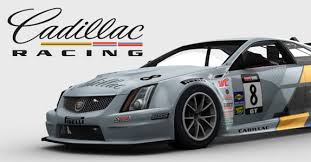 build cadillac cts iracing com to build cadillac cts v coupe race car