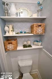 How To Decorate Bathroom Shelves Decorating Bathroom Shelves Tempus Bolognaprozess Fuer Az
