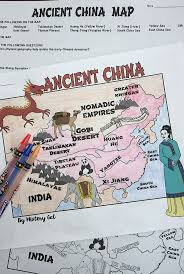 Map Of Ancient China by 487 Best 4 6 Social Studies Images On Pinterest Teaching Social