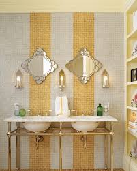 Grey And Yellow Bathroom Ideas Gray And Yellow Bathroom Design Ideas