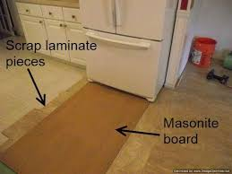 Laminate Wood Floors In Kitchen - installing laminate tile over ceramic tile diy laminate floors
