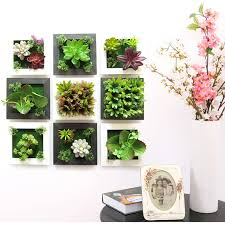 popular artificial plants in the living room buy cheap artificial
