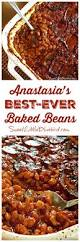 anastasia u0027s best ever baked beans potlucks barbecues and picnics