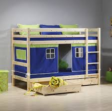 cute kids bed wood frame bedroom aprar