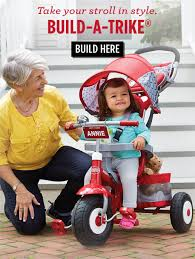 amazon black friday radio flyer tricylce radio flyer makers of the little red wagon and tricycle