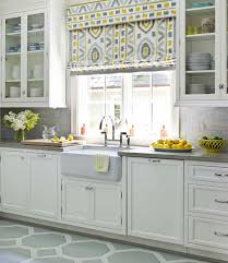 gray and yellow kitchen ideas yellow and gray backsplash tiles design ideas
