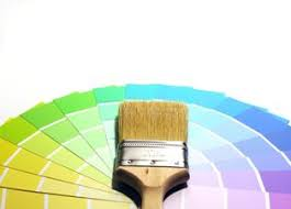 how to choose paint colors with a color wheel the practical