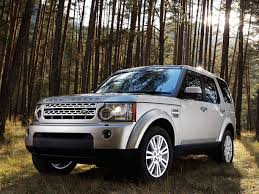 2009 land rover images 2009 land rover discovery 4 silver color automobile