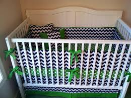 style chevron crib bedding clarion decors 12 color ideal chevron