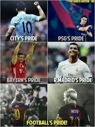Funny Football Memes - pin by mohammed muzammil on fc barcelona memes pinterest messi