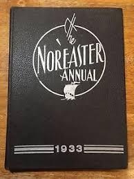 northeast high school yearbook 1933 northeast high school yearbook noreaster kansas city