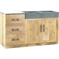 meuble sous evier cuisine 120 cm evier cuisine 120 60 meuble cuisine 120 60 meuble cuisine sous evier