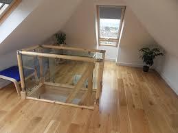 attic staircase ideas types
