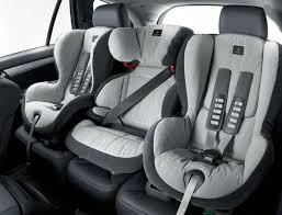 siege bebe voiture tout savoir sur les sièges auto pour enfants
