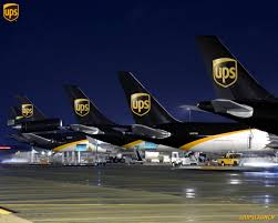 22 best ups images on pinterest parcel service cargo airlines