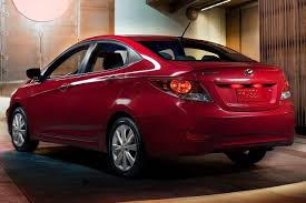 hyundai accent reviews 2014 used 2014 hyundai accent sedan pricing for sale edmunds