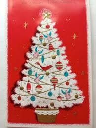 vintage 1983 american greetings ziggy satin christmas tree