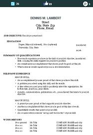 Functional Skills Resume Examples by Skills Used For Resume Cv01 Billybullock Us