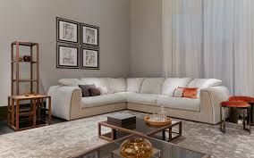 Fendi Living Room Furniture by Sofa