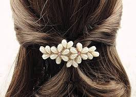 pearl hair accessories buy hitop fashion womens freshwater pearl hair clip hair
