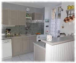 transformation cuisine transformation d une cuisine murs meubles eléonore déco hérault
