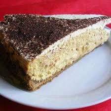cappuccino philadelphia torte rezept alle rezepte deutschland