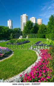 view of the apartment high rise u0027flower tower u0027 at allee der stock