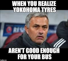 Not Good Enough Meme - 24 best memes of manchester city humiliating jose mourinho