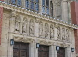 39 Best Architecture Entrance Images File Aston Webb Building Entrance Statues University Of Birmingham