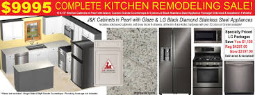 kitchen cabinets u0026 countertops remodeling contractor