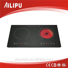 2 Burner Cooktop Electric Halogen Stove Halogen Stove Suppliers And Manufacturers At