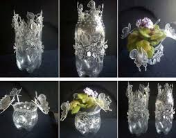 Vase Made From Plastic Bottle 8 Clever Ways To Re Use Plastic Bottles The Children U0027s Rooms Blog
