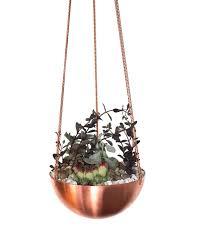 Summer Sale Large Hanging Planter Basket With Hand Spun