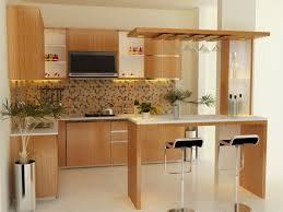 Bar Kitchen Design Great Small Kitchen Designs Inspiring Home Design