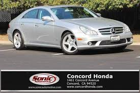2010 mercedes cls 550 used 2010 mercedes cls class for sale pricing features