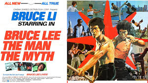 bruce lee biography film bruce lee the man the myth full martial arts movie youtube