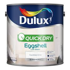 dulux quick dry wood and metal paint