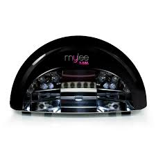 mylee professional 12w led lamp nail dryer gel polish curing w