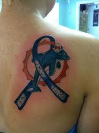 Colon Cancer Tattoo Ideas 84 Best Cancer Tattoos Images On Pinterest Cancer Ribbon Tattoos