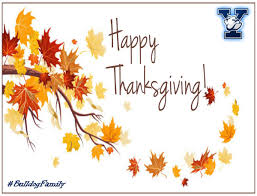 yale football on happy thanksgiving from the yale