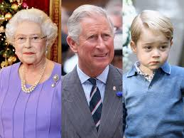 what is the royal family s last name business insider