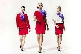 virgin blue unveils business class new uniforms lounges