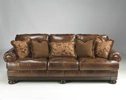 Genuine Leather Sofa Sets Ashley Furniture Leather Sofa Set 36 With Ashley Furniture Leather