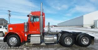 peterbilt semi trucks 2003 peterbilt 379 semi truck item da0523 sold february