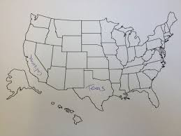 Draw On Google Maps This Is What Happens When Americans Are Asked To Label Europe And
