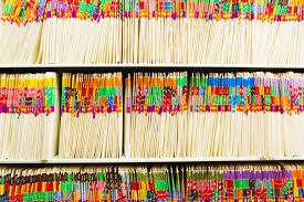 Medical Records Job Duties Top 10 Non Clinical Healthcare Jobs Hospitalcareers Com