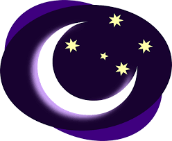 moon clipart no background moon clip at clker vector clip