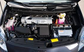 lexus hs 250h battery location 2011 toyota prius reviews and rating motor trend