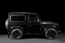 white land rover defender land rover defender ultimate rs is a monster suv